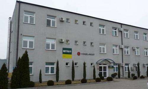VNH Fabryka Grzejników  Sp. z o.o.