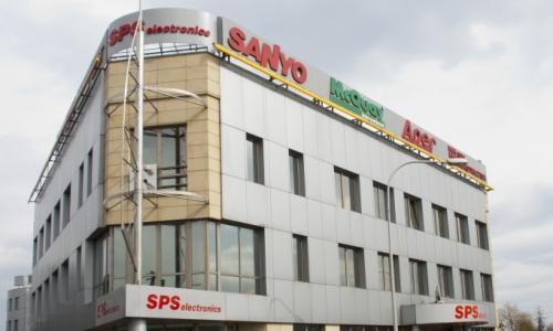 SPS Klima Sp. z o.o.